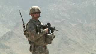 Kentucky National Guard Promotional Video