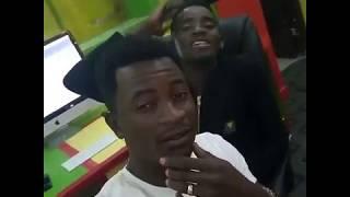HAMISU BREAKER FT ABDUL D ONE ON SET NEW HAUSA SONGS 2018