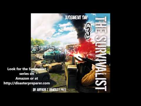Audiobook, Judgment Day, Chapter 1, The Survivalist Series Book 3