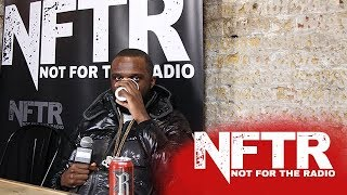 Headie One Talks Uni Incident, New Music, Labels plus more   [NFTR]