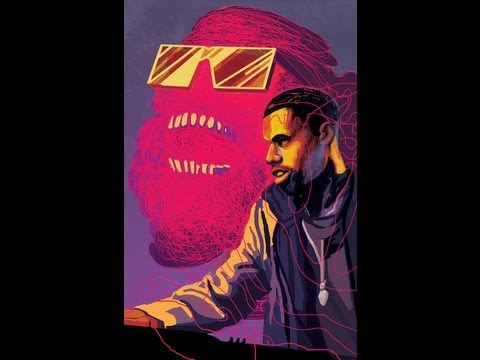 "Captain Murphy - ""Evil Grin""(HQ)"