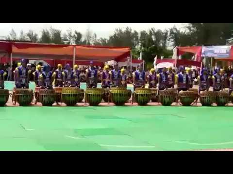 Festival 50 musik doll kota bengkulu 2017