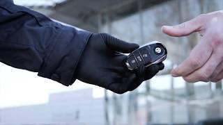 Ми тримаємо дистанцію, але ми завжди поряд. Ваша безпека – це наш пріоритет №1!☝️ Ваш Volkswagen