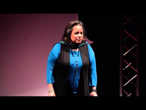 Kindness is the Cure - A Call for Kindness | Cindy Grimes | TEDxOcala from YouTube · Duration:  17 minutes 54 seconds