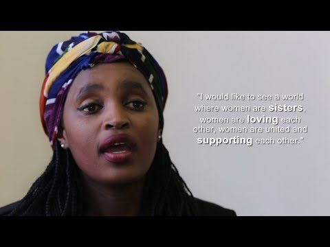 WOMEN'S DAY: How can we create a gender equitable world?