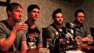 Dan + Shay Celebrate Their No. 1 'Nothin' Like You'