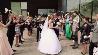Мунир и Елена WEDDING DAY 12.07.2014 Свадебный Клип