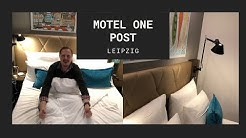 Motel One Leipzig Post