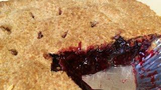 Mixed Very Berry Pie Recipe