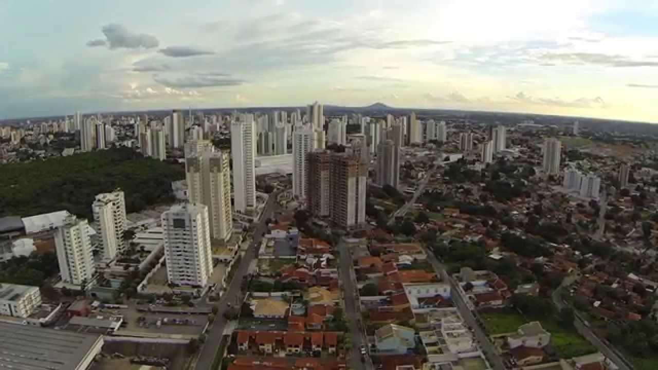 Imagens De Cuiabá Em Dezembro