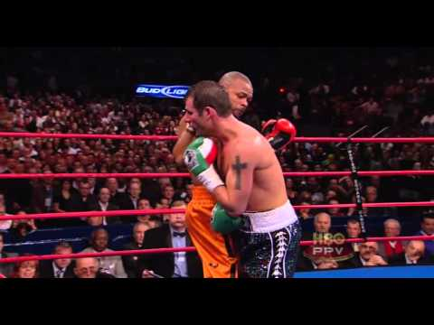 Joe Calzaghe vs Roy Jones Jr 08.11.2008