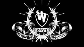 Der W - Mein Bester Feind [Lyrics]