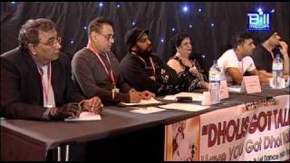 DHOLIS GOT TALENT (Leicester) - King Gurcharan Mall