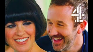 """Chris O'Dowd's Dog Story: """"An Irishman Standing In The Middle Of The Park Shouting 'Potato'!"""""""