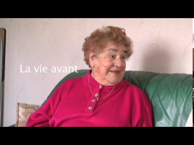 Film de Léo Lagrange sur le quartier du Saut le Cerf à Epinal