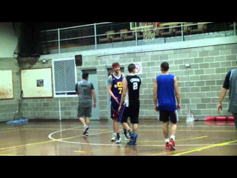 UBL MIXTAPE S7 BERKELEY 2015 ROUND 4 Highlights