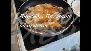 видео Карельская кухня