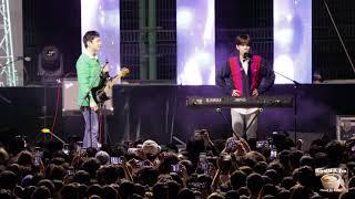 [20190522] DAY6(데이식스) - Full Cam (예뻤어, 좋아합니다 등 5곡)@2019 동국대학교 봄 백상대동제 MP3