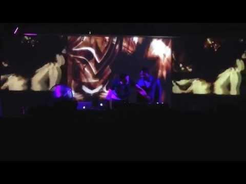 Dj Booming - The Bosuil Reunion in Antwerp Belgium 3 April 2015 - B2B Productions