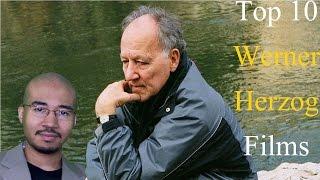 Episode 30 - Top 10 Werner Herzog Films