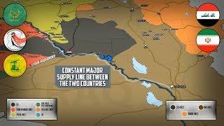 Разгром Халифата: последние дни ИГИЛ как террористического государства в Сирии и Ираке. Что дальше?