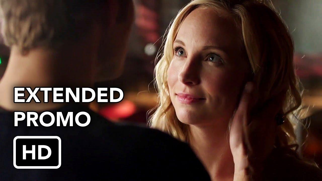 The Vampire Diaries 8x07 Extended Promo (HD) Season 8 Episode 7 Extended  Promo Mid-Season Finale