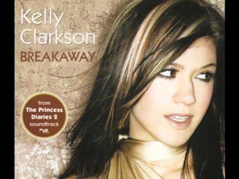 Kelly Clarkson - Breakaway ( Male Version )
