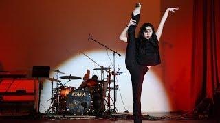 Torn - Nathan Lanier choreography by Kim Yn Su - KADA Concert 2014