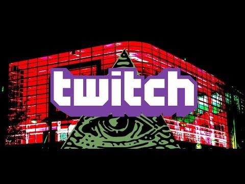 The Dark Twitch Agenda