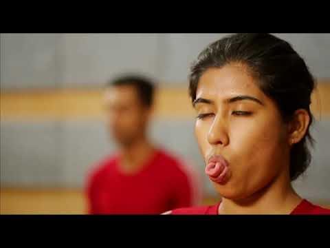 Sitali Pranayama
