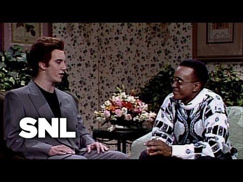 Christopher Walken's Celebrity Psychic Friends Network - Saturday Night Live