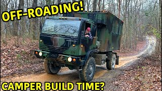 Building The Ultimate Apocalypse Vehicle Part 3