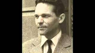 Vasilije Mokranjac  - Preludio for Solo Clarinet