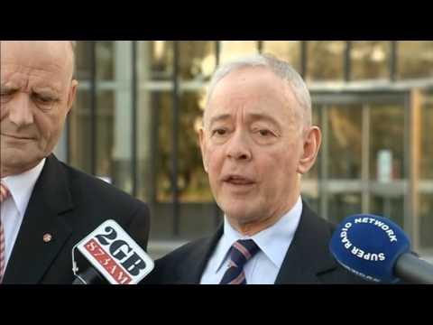 160513 5103 AUSTRALIA POLITICS COURT