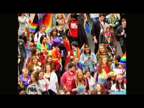 Limerick LGTBQ Pride Parade 2016