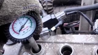 Какой лучше выбрать дешевый компрессометр для бензинового двигателя - мой ответ