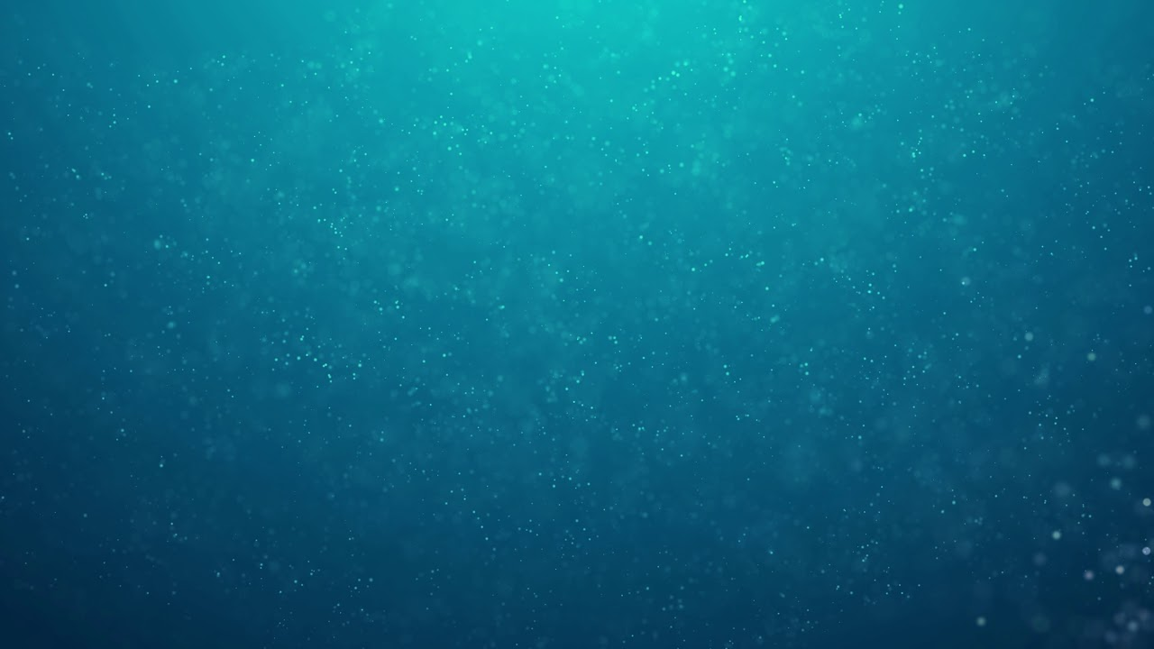 Underwater Background | 4K FREE high quality effects
