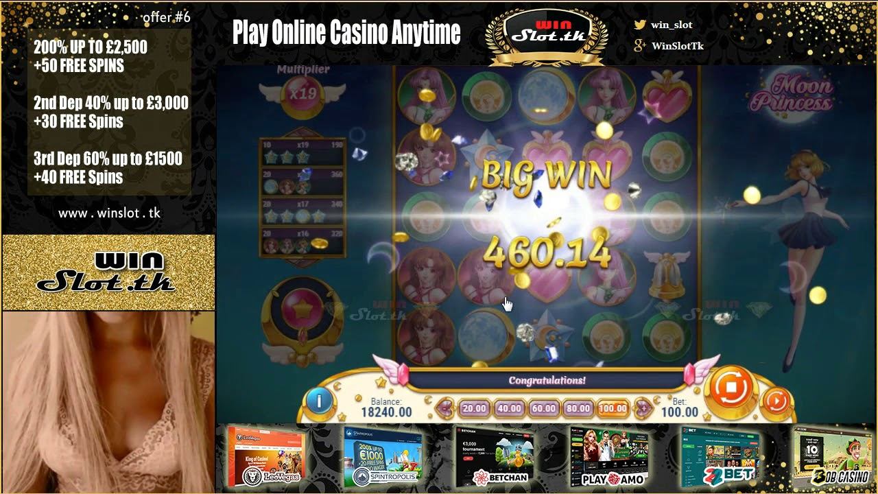 Billionaire Casino 200 Free Spins Youtube