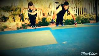 Street Workout Almeria Bar immitis Jose Lopez