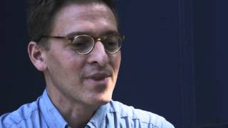 """A conversation with Benjamin Anastas, author of """"Too Good to Be True"""""""