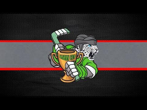 Kazan Cup 2019. Юноши 2011. ТОРОС – БЕЛЫЕ ВОЛКИ (БАСКО)