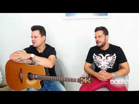 BNews: Entrevista com João Neto e Frederico