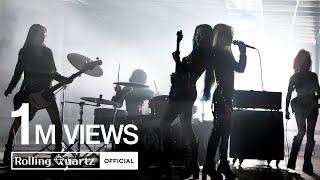 [MV] Blaze 블레이즈 by Rolling Quartz 롤링쿼츠 (Official Debut Single) #KRock #GirlBand