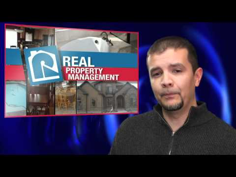 Utah Property Management - Fixing Maintenance Issues