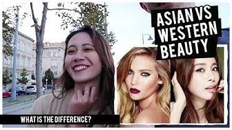 Con Gái Châu Á Hay Con Gái Châu Âu Đẹp Hơn? Do You Like Asian Beauty Or Western Beauty?| Budapest