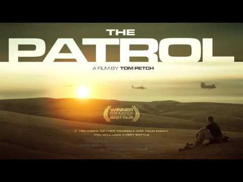 The Patrol Soundtrack - Man Down