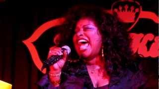 Chaka Khan, Angel, BB King's Blues Club, NYC 6-18-11