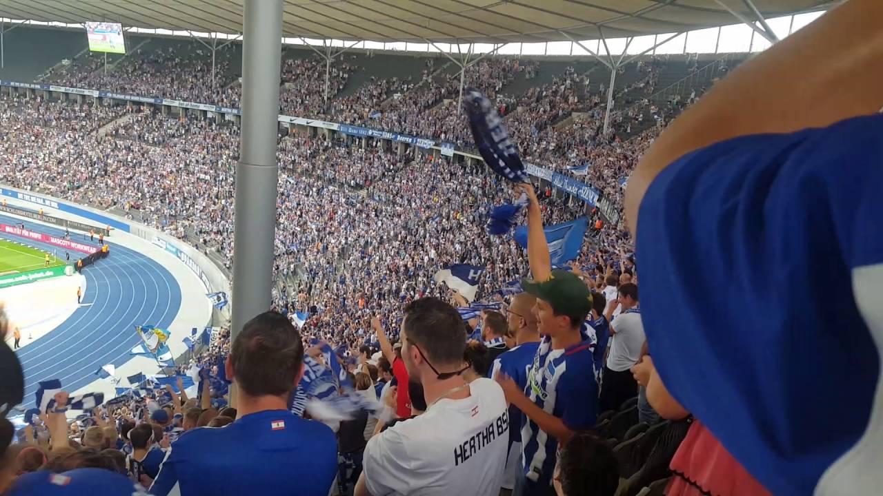 Hertha Bsc Freiburg