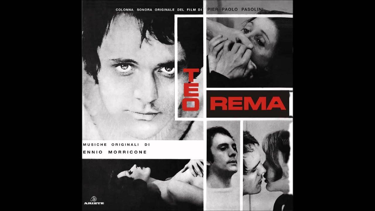 Ennio Morricone - Beat n 3