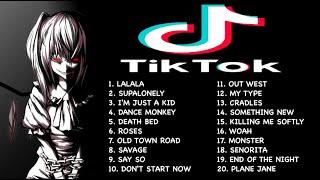 Download TikTok Best Songs 2020 - 1 hour (Playlist) - English - ANAP LYRICS